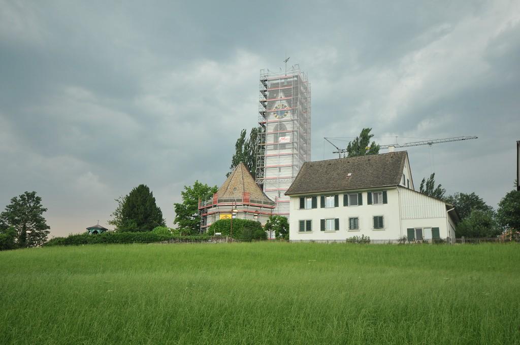 Evang. Reformierte Landeskirche Uetikon a.S.