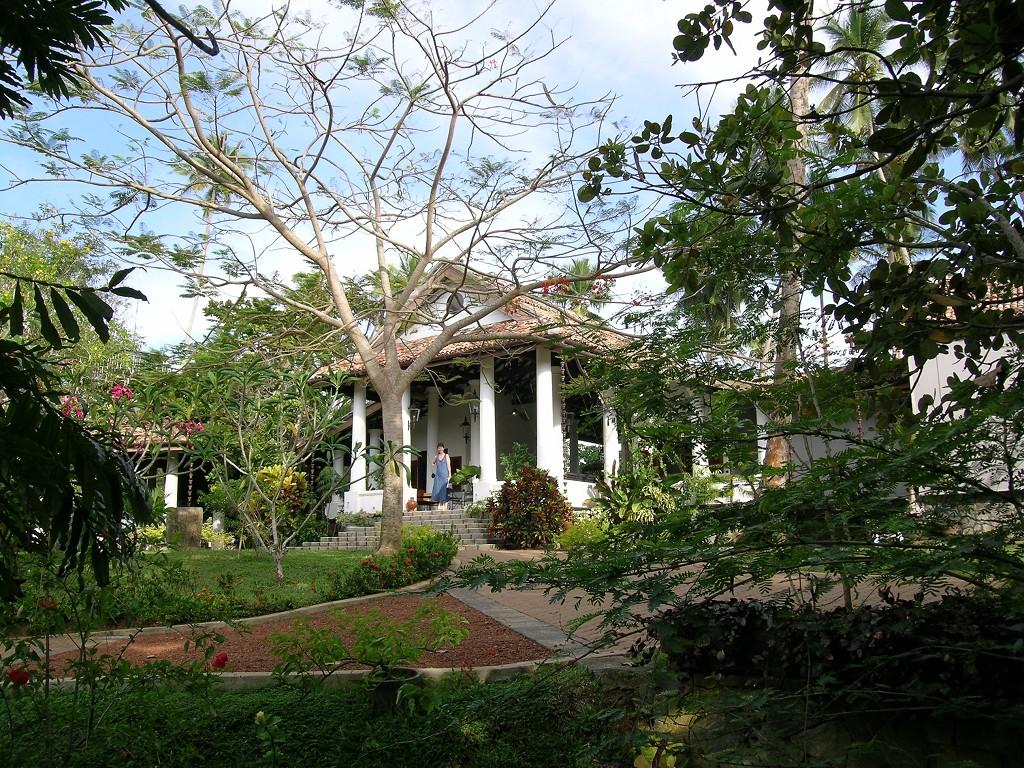 Swisswatta Tangala Sri Lanka