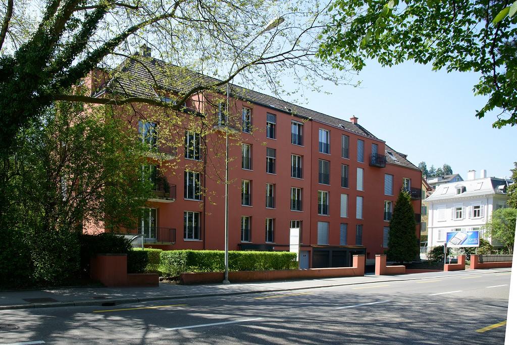 MFH in Wollishofen